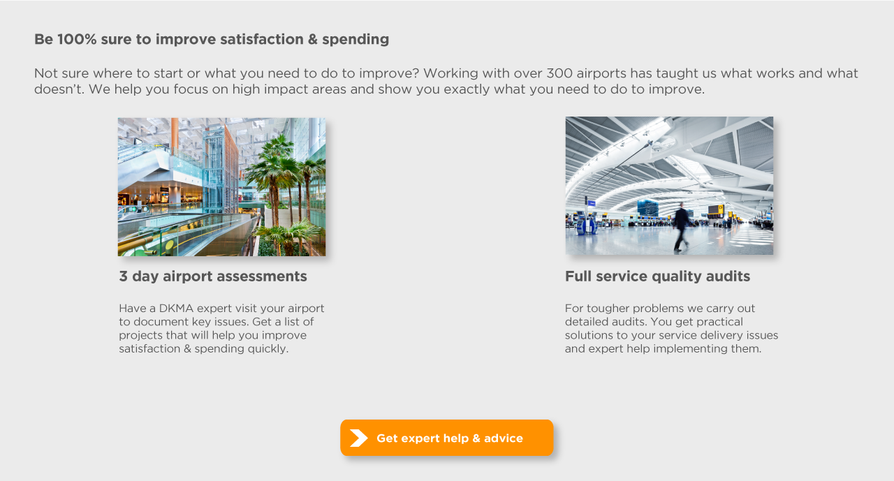 Home - Airport Market Research & Advisory Services - DKMA